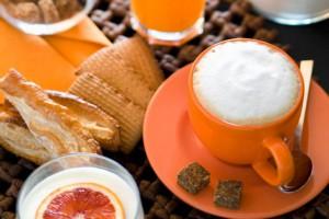 a colazione con il novellino